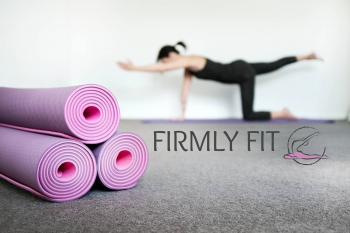 Firmly Fit Pilates