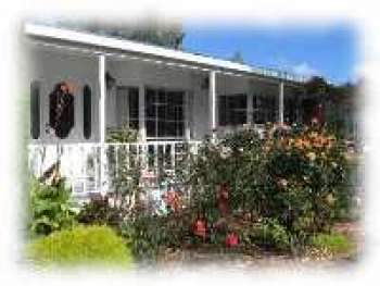 Bo-Ness Bed & Breakfast - Feilding